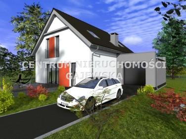 Dom Nowa Wieś Ujska
