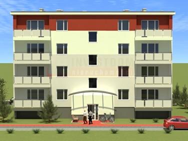 Mieszkanie blok mieszkalny Krapkowice