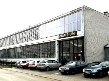 Lokal Błonie