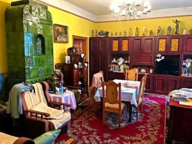 Mieszkanie Lubomierz