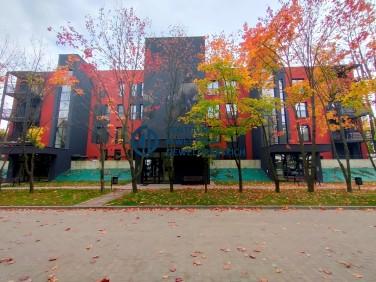 Mieszkanie blok mieszkalny Krasne