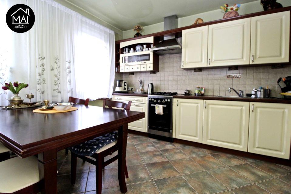 Mieszkanie Kraków