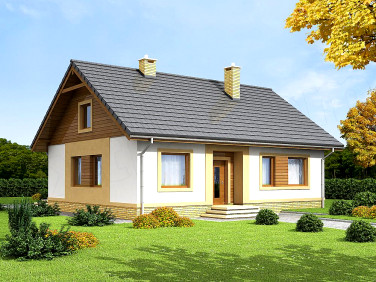 Dom Deszczno