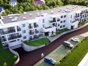 Mieszkanie nad rzeką