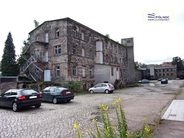 Budynek użytkowy Bolesławiec sprzedaż
