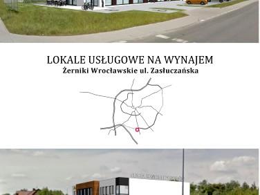 Lokal Żerniki Wrocławskie
