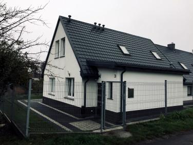 Mieszkanie Baranowice
