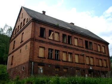 Budynek użytkowy Sokolec