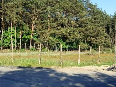 Działka budowlana Ciechocinek
