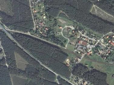 Działka budowlana Cierpice