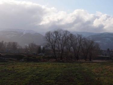 Działka budowlana Jelenia Góra