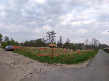 Działka budowlana Jaktorów