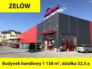 Lokal Zelów