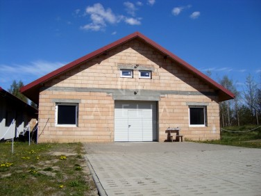 Budynek użytkowy Lubieszyn