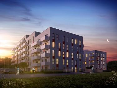 Mieszkanie blok mieszkalny Kraków