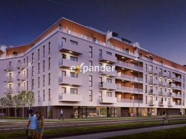 Mieszkanie apartamentowiec wielkopolskie