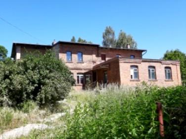 Dom Podgórki