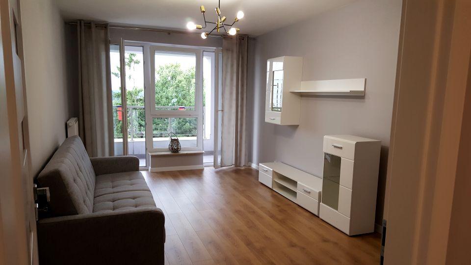 Mieszkanie Lublin wynajem