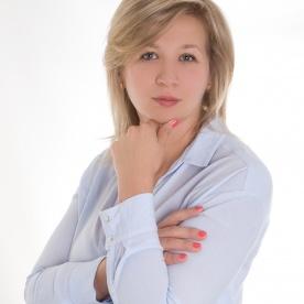 Justyna Grudzień