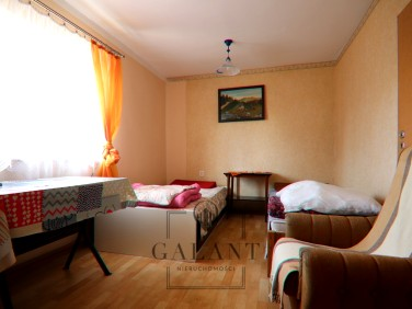 Mieszkanie Janczewo