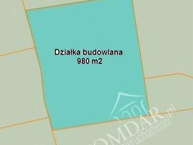 Działka budowlana Warszawa sprzedam
