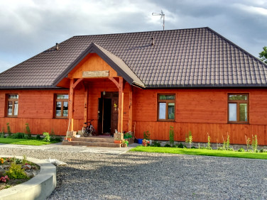 Dom Poniatowa