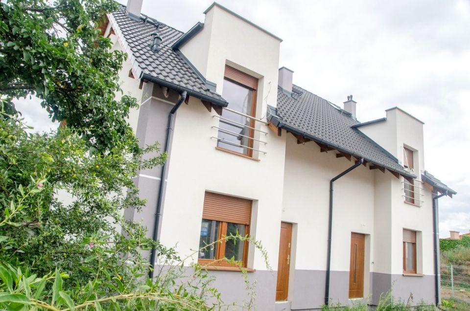 Dom Skórzewo