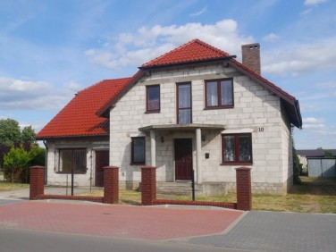 Dom Waganiec
