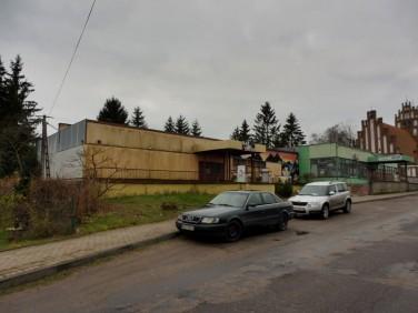 Budynek użytkowy Kiwity