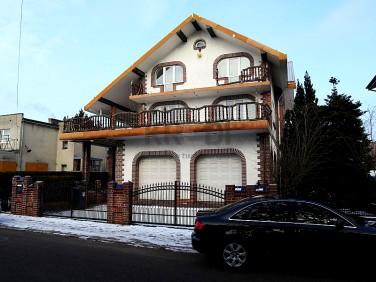 Dom Koszalin sprzedaż