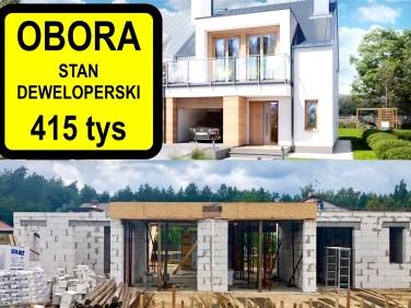 Dom Obora sprzedaż