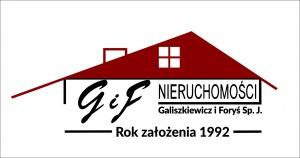 Galiszkiewicz i Foryś NIERUCHOMOŚCI Sp.Jawna