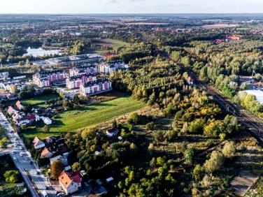 Działka Wrocław