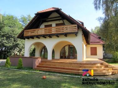 Dom Wilkanowo
