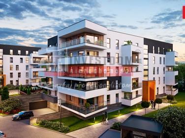 Mieszkanie apartamentowiec sprzedaż