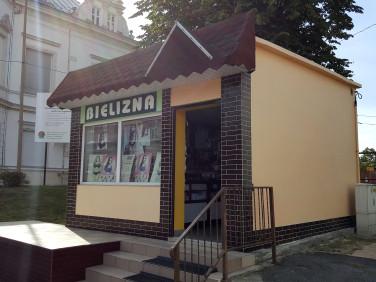 Budynek użytkowy Bielawa