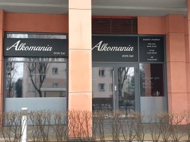 Lokal Pruszków wynajem