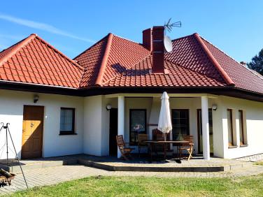 Dom Białogóra