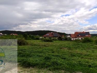 Działka budowlana Chęciny