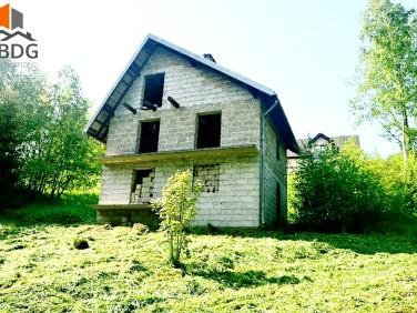 Dom Skomielna Czarna
