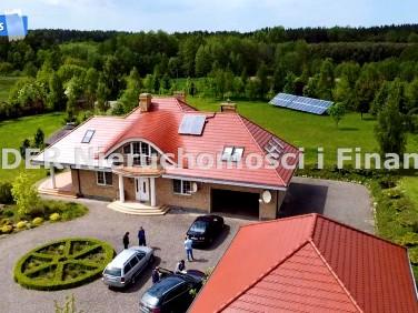 Dom Wielka Wieś