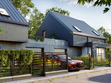 Dom Bąkówka