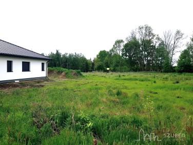 Działka budowlana Zielona Góra