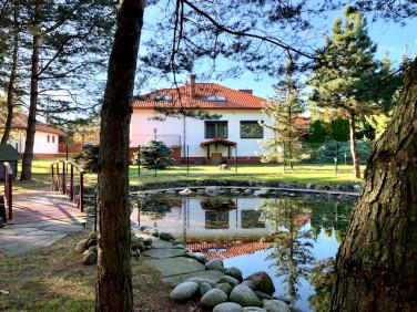 Dom Bogucin Mały