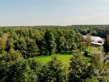 Ogrodzona działka Stanisławów
