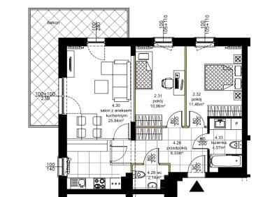 Mieszkanie Kutno