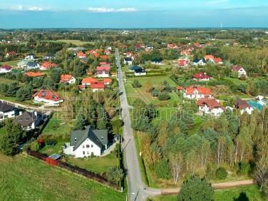 Działka budowlana Strzeniówka