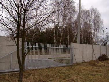 Działka budowlana Jaźwie
