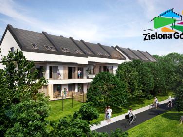 Mieszkanie apartamentowiec Zielona Góra