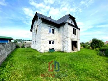 Dom Siedlce sprzedaż